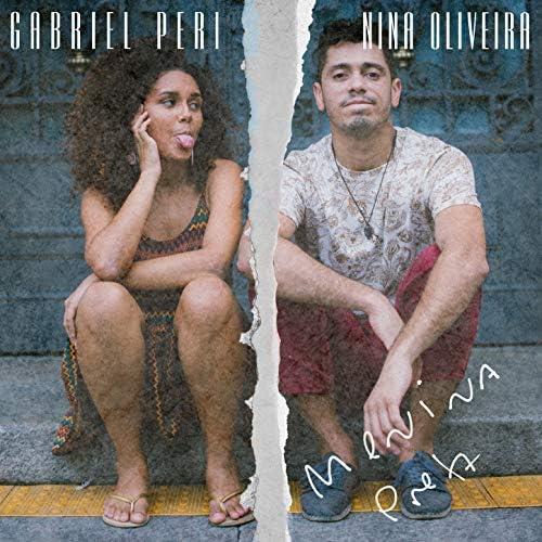 Gabriel Peri feat. Nina Oliveira