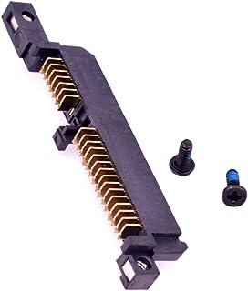 Deal4GO SATA Hard Drive Connector IDE HDD Interposer Adapter for HP Pavilion DV6000 DV9000 DV6700 DV6500 V6000 G6000