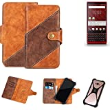 K-S-Trade Mobile Phone Cover Protective Bookstyle Wallet