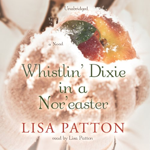 Whistlin' Dixie in a Nor'easter audiobook cover art