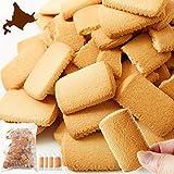 天然生活 北海道バタークッキー 500�
