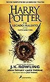 Harry Potter y el legado maldito: Partes uno y dos