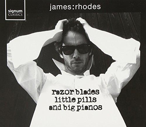 Razor Blades, Little Pills, Big Pianos