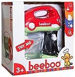 Beeboo Kitchen Stand- und Handmixer, 2 in 1