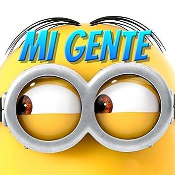 Mi Gente (Minions Remix)