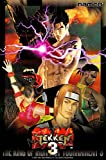 PrimePoster - Tekken 3 Arcade Poster Glossy Finish Made in USA - NVG101 (16' x 24' (41cm x 61cm))