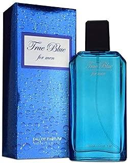 True Blue for Men version of Cool Water 3.4 Oz. Eau De Toilette Spray by Sandora