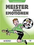 Meister deiner Emotionen: Das Verhalten: die fünfte Kompetenz (sport-attitude) (German Edition)