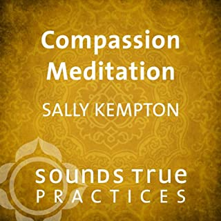 Compassion Meditation cover art