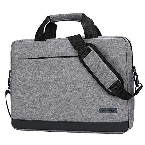 15 15.6 Inch Laptop Briefcase Shoulder Bag Waterproof for Acer Aspire E 15, Aspire 5, Predator, Nitro 5, Swift 5, Chromebook Spin 15