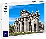 Lais Puzzle Madrid 500 Piezas