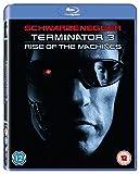 Terminator 3: Rise of the Machines [Reino Unido] [Blu-ray]