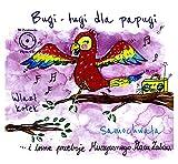 Muzyczny plac zabaw: Bugi-Ĺugi dla papugi (digibook) [CD]