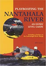 Playboating the Nantahala River: An Entry Level Guide