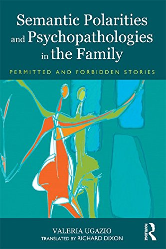 Semantic Polarities and Psychopathologies in the Family: Permitted and Forbidden Stories (English Edition)