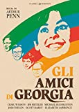 georgie dvd box Amaray chiuso con Cellophane trasparente
