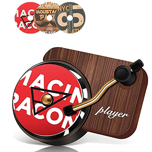 ad: ONLY $4.99  Record Player Car Air Freshener   use code 5OC68YD9 at checkout   …