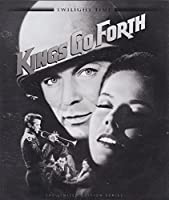 Kings Go Forth - Twilight Time [1958] [Blu ray]