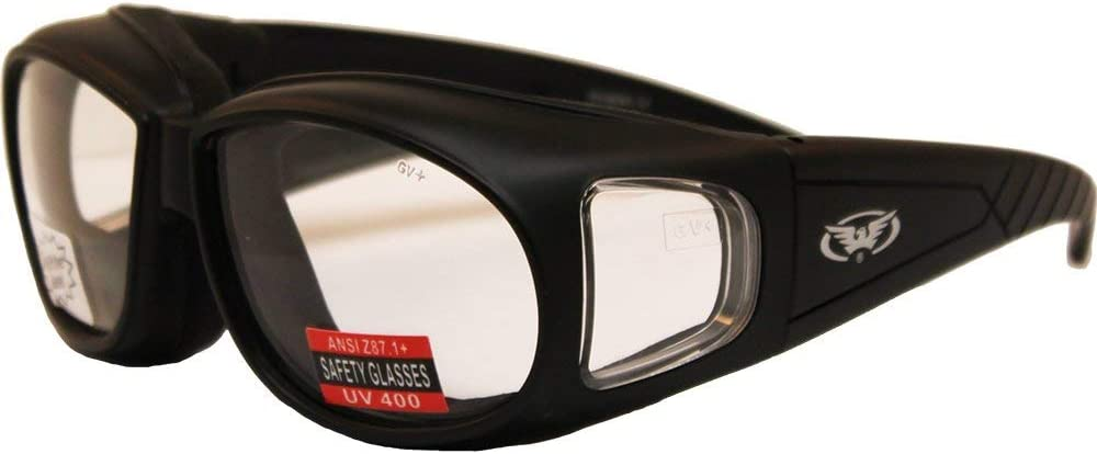 best night riding motorcycle glasses