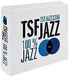Coffret Tsf 100% Jazz