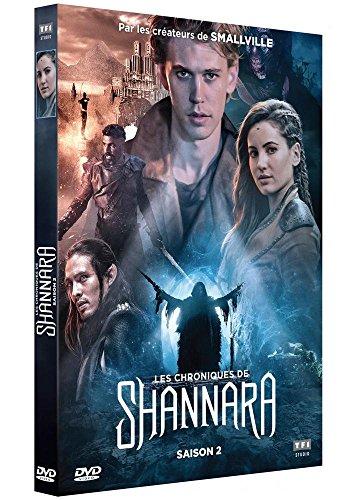 Les Chroniques de Shannara-Saison 2