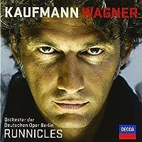 Wagner Arias by Jonas Kaufmann (2013-03-13)