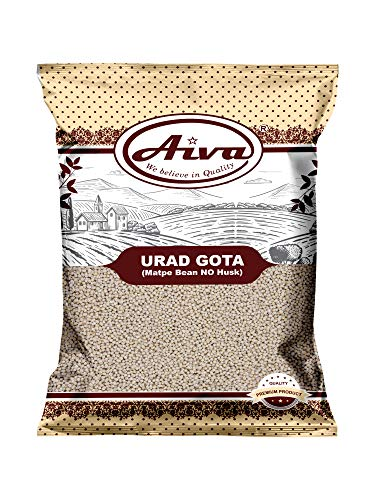 AIVA URAD GOTA (Matpe Bean NO Husk) 4 LB