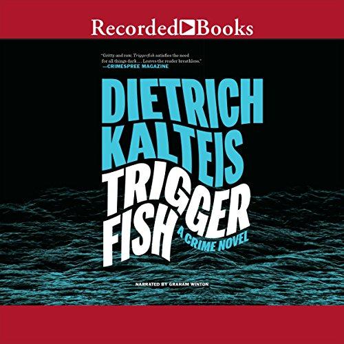 『Triggerfish』のカバーアート