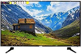 KMC 42 Inch Full HD LED Smart TV Black - K20M42260S