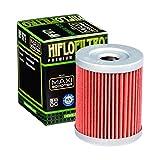 Filtro Olio Hiflofiltro HF972