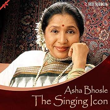 Asha Bhosle- The Singing Icon