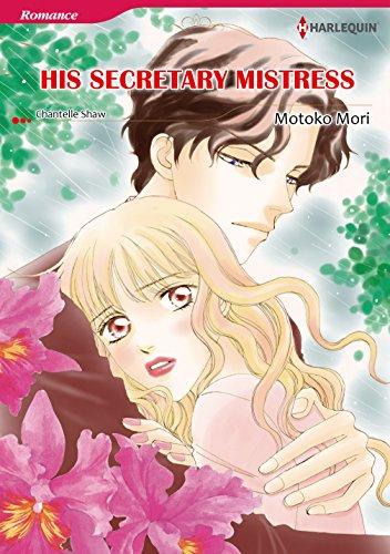 His Secretary Mistress: Harlequin comics (English Edition)