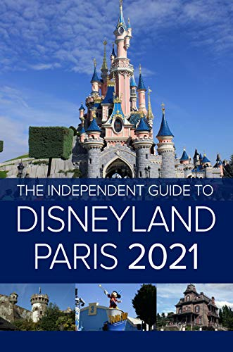 Christmas At Disneyland 2021 Dates The Independent Guide To Disneyland Paris 2021 The Independent Guide To Theme Park Series Ebook Costa G Amazon In Kindle Store