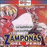 Zamponas Del Peru