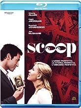 Scoop (2006) (Blu-Ray)