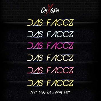 Das Faccz (feat. Lone KM & Chris Hart)