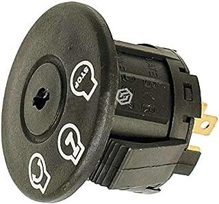 OEM Genuine Stens 430-185 Ignition Switch Fits John Deere Ariens MTD + (Free Two e-Books)