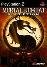 Mortal Kombat Deception (PS2)