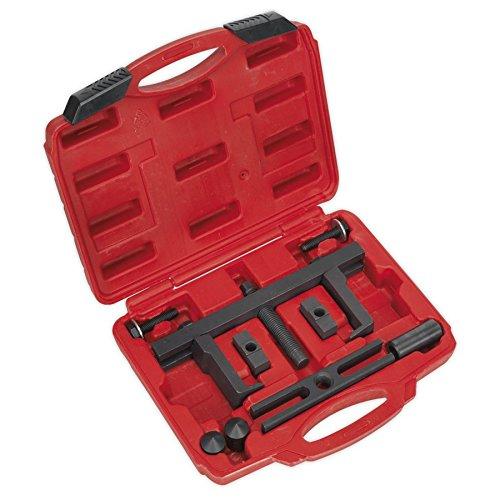 Sealey PS997 Krukas Pulley Removal Tool Set (12 stuks)