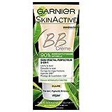 Garnier Skin Active Bb Crème Naturelle Teinte Claire 50 ml