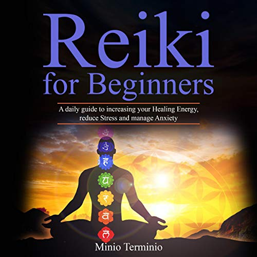 Reiki for Beginners  By  cover art