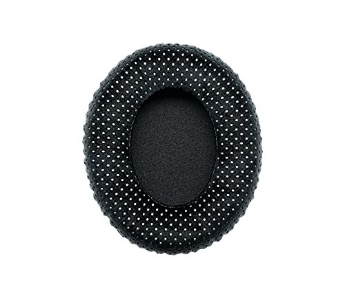 Shure HPAEC1540 Replacement Alcantara Ear Pads for SRH1540 Headphones,Black
