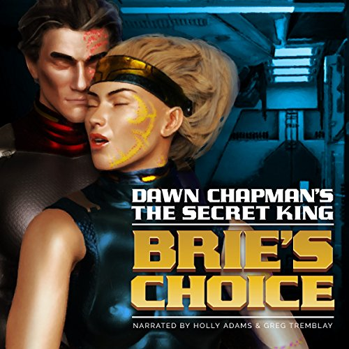 Brie's Choice audiobook cover art