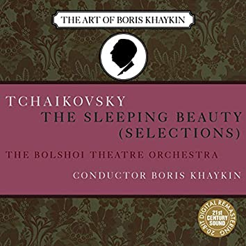 Tchaikovsky: Selections from The Sleeping Beauty