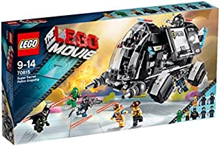 Lego  - La Nave de la policía