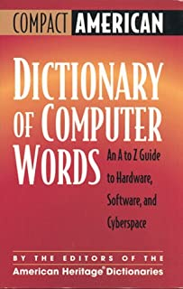 american heritage dictionary software