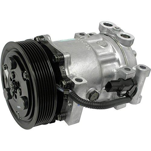 02 dodge ram 1500 ac compressor - 7
