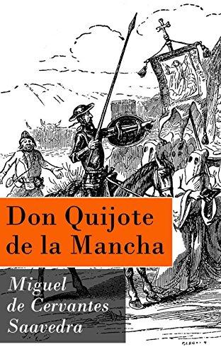 Don Quijote de la Mancha (F. COLECCION)