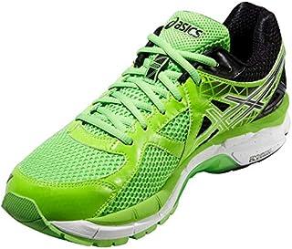 Asics K Run Gt-2000 3 Running For Men - Light Green