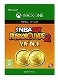 NBA 2K Playgrounds 2 MVP Pack – 7,500 VC | Xbox One - Código de descarga